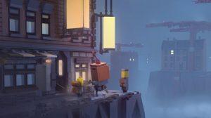 LEGO Arthouse
