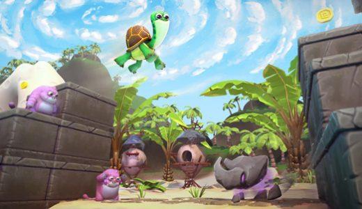 Mr. Turtle攻略情報・雑談掲示板
