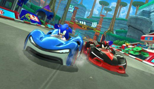 Sonic Racing攻略情報・雑談掲示板